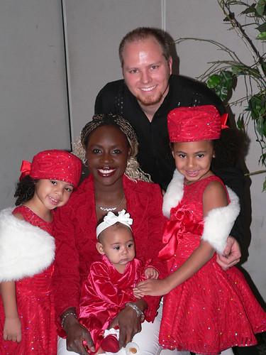 Zakaj tako malo beli moški poroči temnopoltih žensk Abagond-9129