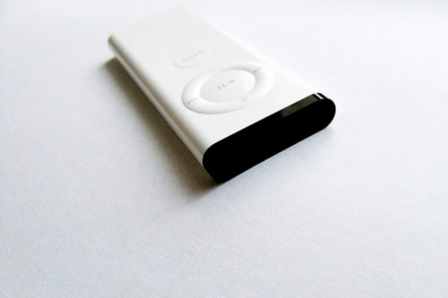 Apple remote by sanofi2498