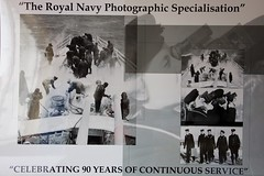 RNPA Exhibition Display Stand Photographs - 1