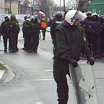 Demo Lübeck - 01.04.2006