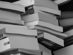 Confessinons of a Book-Addict