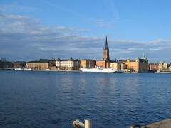 stockholm belongs to us