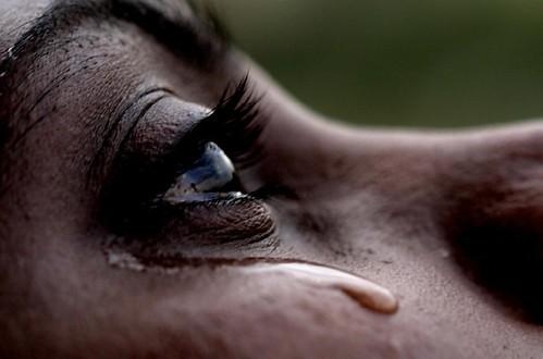 HeartBroken-Tears are the Baptism of Soul