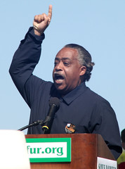 Rev. Al Sharpton Rally @ For Darfur 30 Apr 2006189