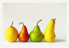 Pear Parade by espion