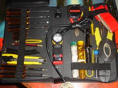 My PC toolkit