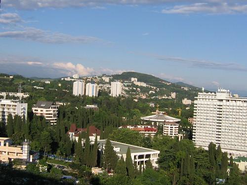 Pretty Sochi