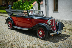 "Oldtimertreffen 2015 Vohenstrauß • <a style=""font-size:0.8em;"" href=""http://www.flickr.com/photos/58574596@N06/18807269270/"" target=""_blank"">View on Flickr</a>"
