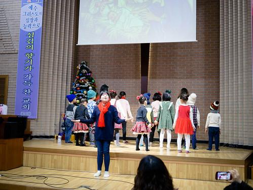 16 성탄절 아동부 발표_19