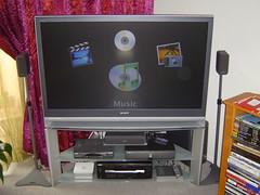 TV Corner - After