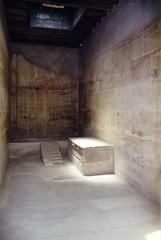 Tomb at Cairo