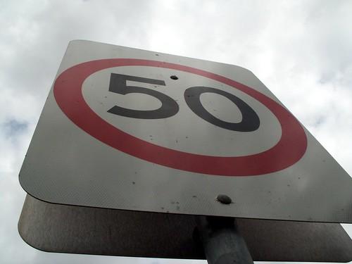 Magnificent 50
