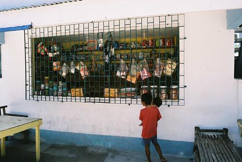 Malapascua, Cebu sari-sari store Buhay Pinoy Philippines Filipino Pilipino  people pictures photos life Philippinen  菲律宾  菲律賓  필리핀(공화�)