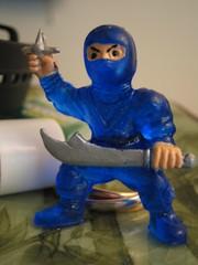 ninja from flickr creative commons