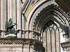 Duomo di Orvieto  , particolare. Dome of Orvieto details by pizzodisevo