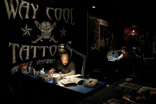 Way Cool Tattoos