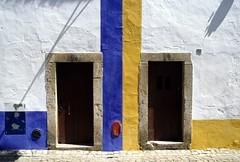 wall & doors