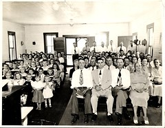 Braswell Congregational Holiness Church's Sund...