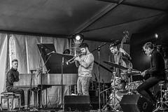 Verneri Pohjola Quartet