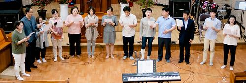 16 교사 헌신 예배_8