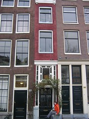Amsterdam, Infill Housing