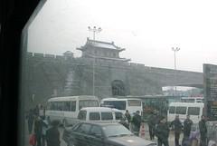 Xi'An.