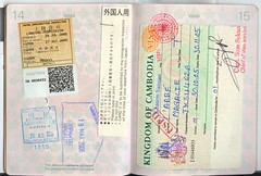passport pages 14-15