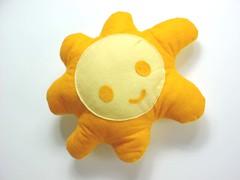 Mr. Sunshine - ♥, by Warm 'n' Fuzzy