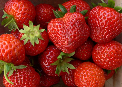 Clean Energy To Help Grow Strawberries Mobile Japan For Sustainability