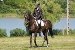"""Das Pferd. Der Reiter. Die Pferde. Die Reiter. • <a style=""""font-size:0.8em;"""" href=""""http://www.flickr.com/photos/42554185@N00/19895865278/"""" target=""""_blank"""">View on Flickr</a>"""