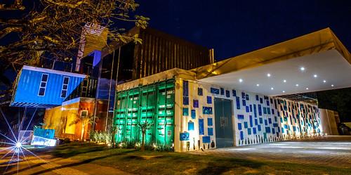 tetris-hostel