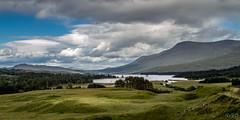 Loch Tulla (Explore)