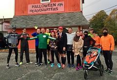 Halloween Run 2016