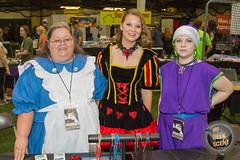 Monroe Comic Con32
