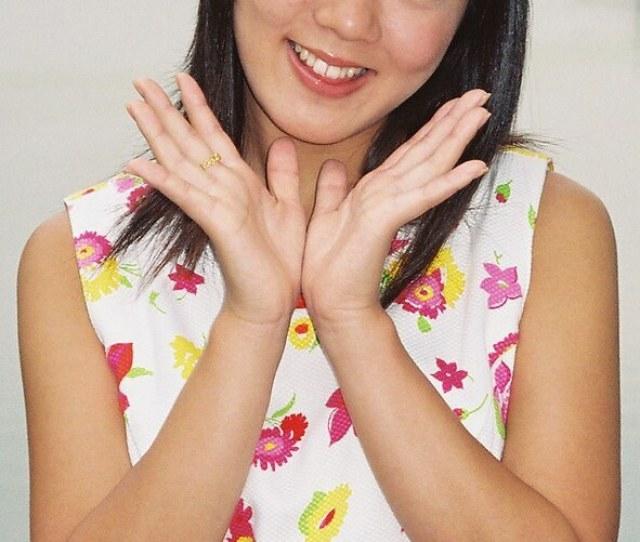 Miku Pon Angel Wings Shiroibasketshoes Hopper Tags Cute Girl Beautiful Smile Japan