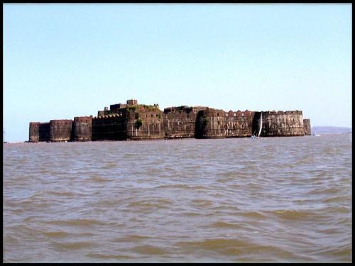 See, sea fort!