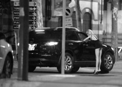 EE3V6903 Prostituta transessuale (EOS-bw)