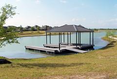 Double Slip Docks