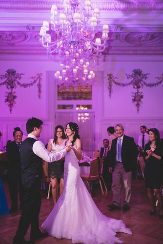 Pera Palace Düğün Fotoğrafçısı