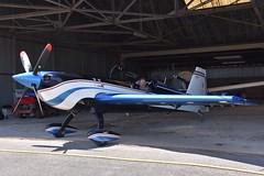 EXTRA 330 SC F-HDBV