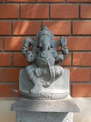 The Legend Kuchipudi Dancer Dr. Vyjayanthi Kashi's Shambhavi School of Dance Outside Photography By Chinmaya M.Rao  (259)
