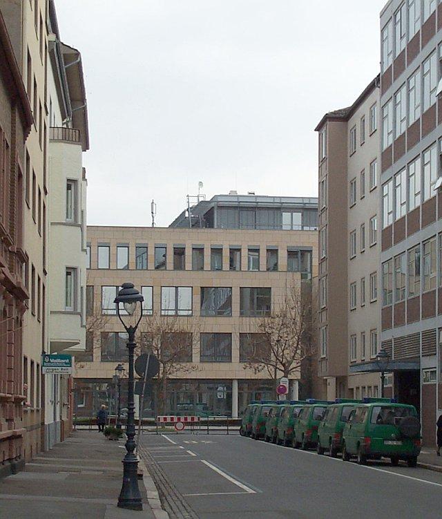 Lauterenstraße, Mainz, 23.02.2005; Quelle: flickr-usr sperrobjekt