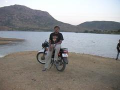Bikeview lake
