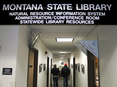 Montana State Library