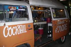 mobile bar