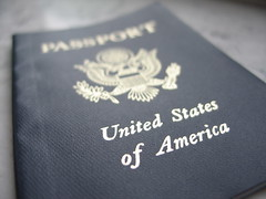 Passport USA