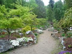 Cottonwood Garden, Nelson BC