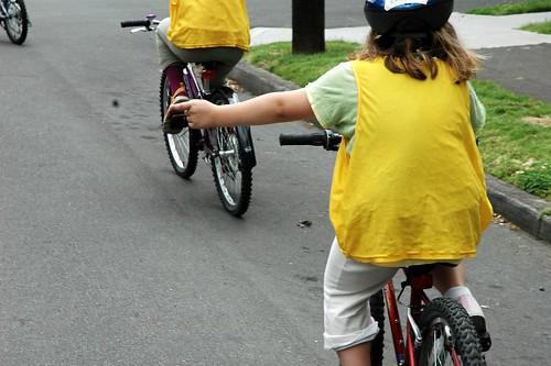 Foto cortesia de BikePortland.org via Flickr