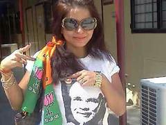 Bollywood Actress PRACHEE ADHIKARI Photos Set-2 (118)