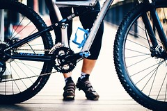 """Bike with Feet • <a style=""""font-size:0.8em;"""" href=""""http://www.flickr.com/photos/122323674@N05/32277205240/"""" target=""""_blank"""">View on Flickr</a>"""
